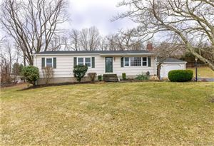Photo of 54 Camelot Drive, Monroe, CT 06468 (MLS # 170054909)