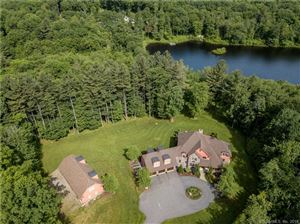 Photo of 185 Goodhouse Road, Litchfield, CT 06759 (MLS # 170089909)