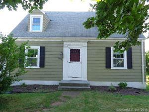 Photo of 206 Maple Hill Avenue, Newington, CT 06111 (MLS # 170106909)