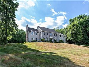 Photo of 20 Barberry Drive, New Hartford, CT 06057 (MLS # 170109909)
