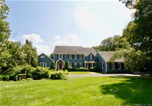 Photo of 30 Penny Lane, Woodbridge, CT 06525 (MLS # 170113909)