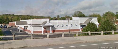 Photo of 1310 Main Street, Windham, CT 06226 (MLS # 170139909)