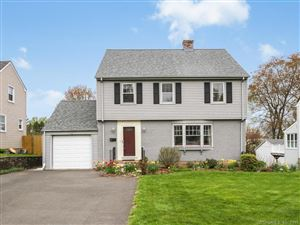 Photo of 179 Clearfield Road, Wethersfield, CT 06109 (MLS # 170188909)