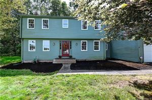 Photo of 8 Whippoorwill Way, Wethersfield, CT 06109 (MLS # 170234909)