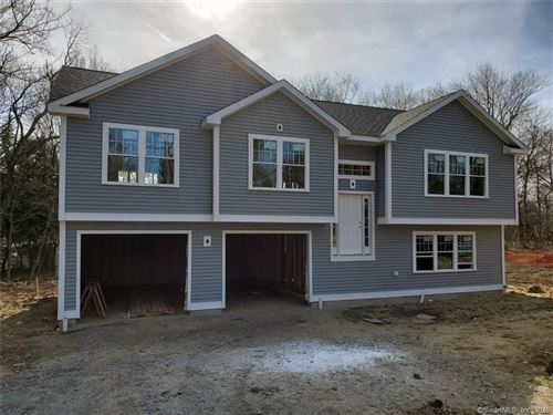 Photo of 436 Spindle Hill Road, Wolcott, CT 06716 (MLS # 170253909)