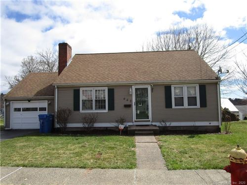 Photo of 442 Parker South Avenue, Meriden, CT 06450 (MLS # 170285909)