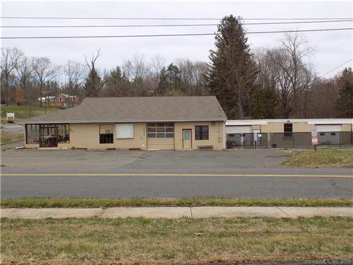 Photo of 1177-1193 West Street, Southington, CT 06489 (MLS # 170286909)