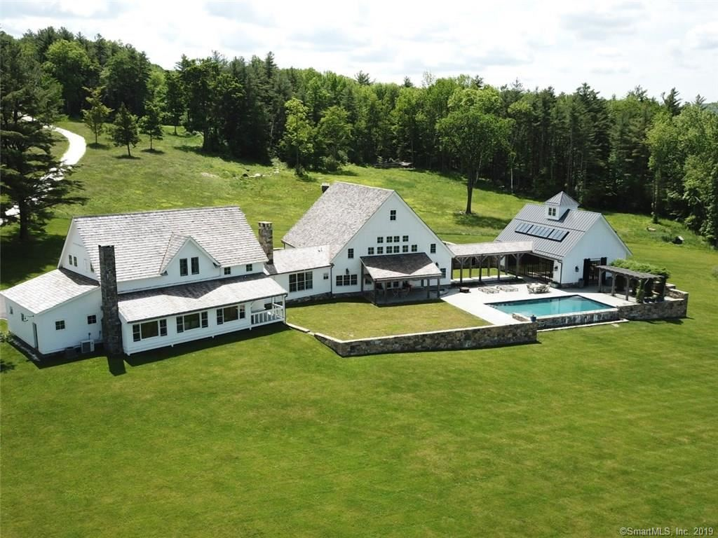 Photo for 00 Bald Mountain Road, Norfolk, CT 06058 (MLS # 170147909)