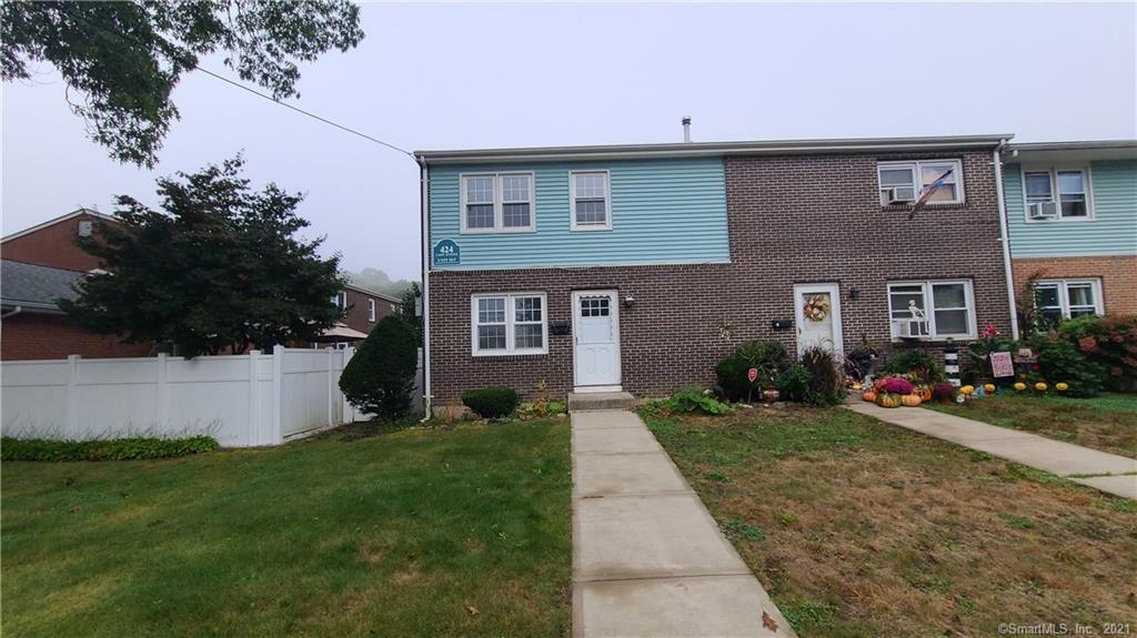 Photo of 424 Lake Avenue #7, Bristol, CT 06010 (MLS # 170444909)