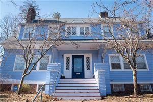Photo of 64 Edgehill Road, New Haven, CT 06511 (MLS # 170047910)