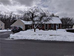 Photo of 55 Ridge Road, Enfield, CT 06082 (MLS # 170059910)