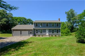 Photo of 33 Miller Road, Colchester, CT 06415 (MLS # 170068910)