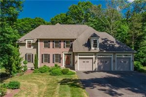 Photo of 44 Nutmeg Circle, Colchester, CT 06415 (MLS # 170095910)