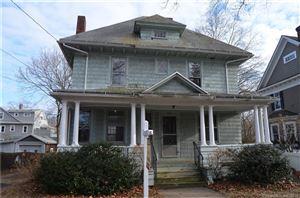 Photo of 209 West Rock Avenue, New Haven, CT 06515 (MLS # 170154910)