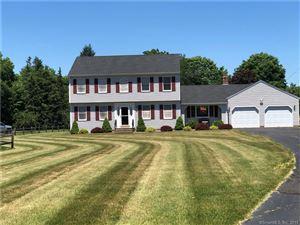 Photo of 82 Hansen Farm Road, North Haven, CT 06473 (MLS # 170217910)