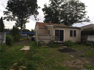Tiny photo for 185 Whiting Street, Plainville, CT 06062 (MLS # 170225910)