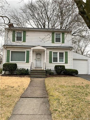 Photo of 231 Judwin Avenue, New Haven, CT 06515 (MLS # 170283910)