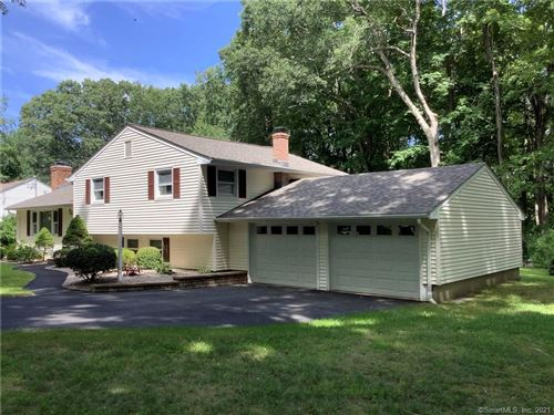 Photo of 202 COW HILL Road, Clinton, CT 06413 (MLS # 170429910)