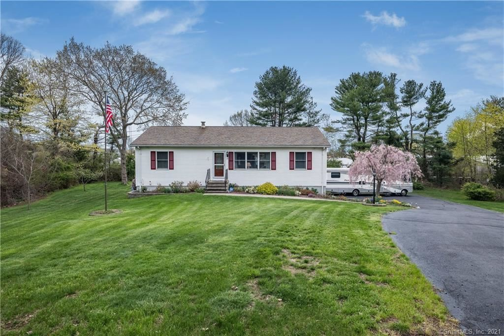 24 Orchard Hill Road, Branford, CT 06405 - #: 170394910