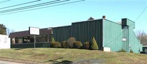 Photo of 912 Old Colony Road, Meriden, CT 06451 (MLS # 170061911)