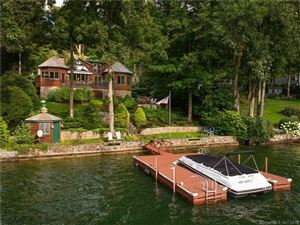 Photo of 36 Chimney Point Road, New Milford, CT 06776 (MLS # 170110911)