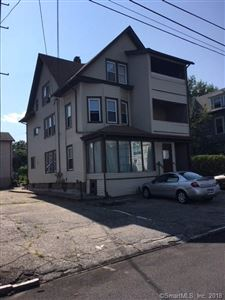 Photo of 138 South Cliff Street, Ansonia, CT 06401 (MLS # 170118911)