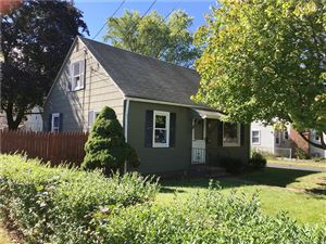 Photo of 70 Whitney Road, Manchester, CT 06040 (MLS # 170138911)
