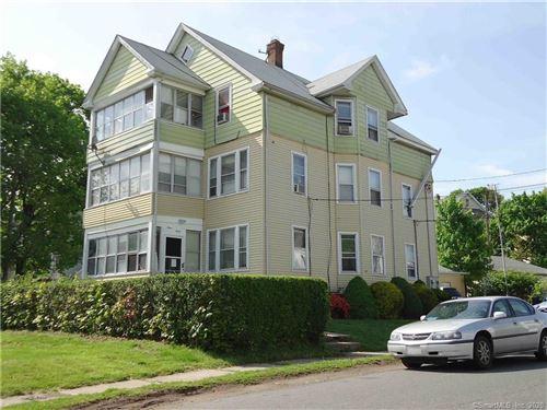 Photo of 328 Chapman Street, New Britain, CT 06051 (MLS # 170281911)