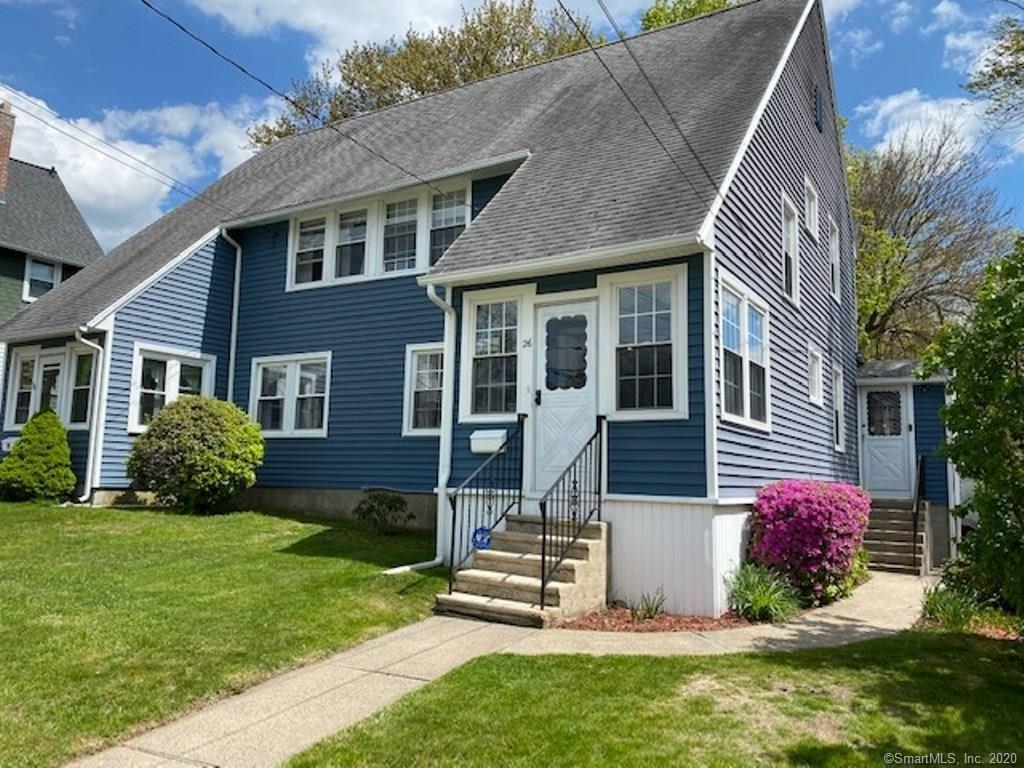 Photo of 26 Welles Street, Waterbury, CT 06706 (MLS # 170315911)