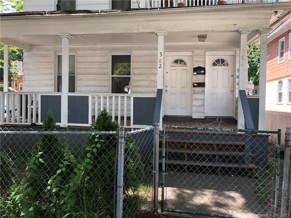 382-384 Shelton Avenue, New Haven, CT 06511 - #: 170408911