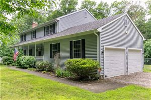 Photo of 32 Esther Lane, Colchester, CT 06415 (MLS # 170108912)