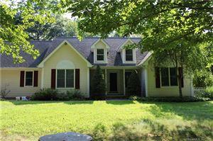 Photo of 330 Laurelwood Drive, Salem, CT 06420 (MLS # 170112912)