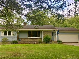 Photo of 53 Old Willimantic Road, Columbia, CT 06237 (MLS # 170129912)