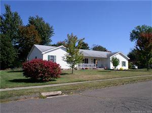 Photo of 1 Amy Drive, Vernon, CT 06066 (MLS # 170156912)