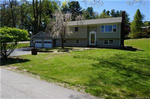 Photo of 1 River Valley Road, Columbia, CT 06237 (MLS # 170195912)