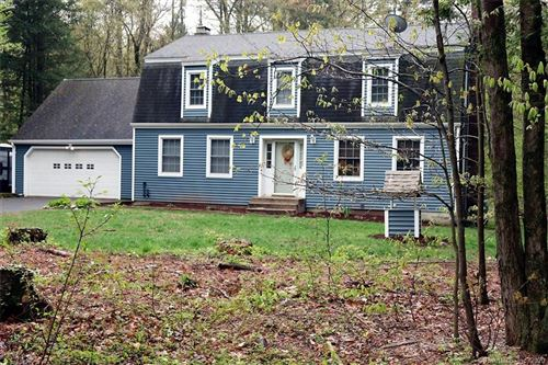 Photo of 114 Highview Drive, Winchester, CT 06098 (MLS # 170269912)