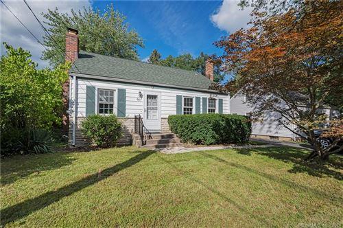 Photo of 651 South Elm Street, Wallingford, CT 06492 (MLS # 170441912)