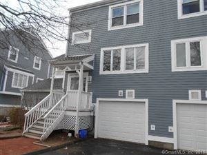 Photo of 100 Cosey Beach Avenue #4, East Haven, CT 06512 (MLS # 170050913)