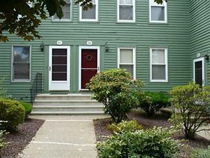 Photo of 1 Riverview Drive #D, East Windsor, CT 06088 (MLS # 170069913)