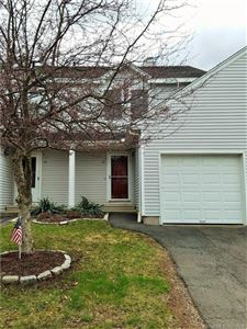 Photo of 5 Jamie Lane #5C, Manchester, CT 06042 (MLS # 170073913)