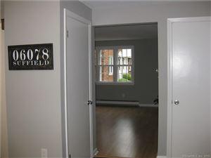 Tiny photo for 74 Brandywine Lane #74, Suffield, CT 06078 (MLS # 170076913)