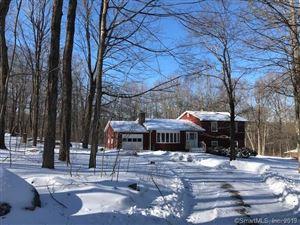 Photo of 8 Birch Drive, Warren, CT 06754 (MLS # 170155913)