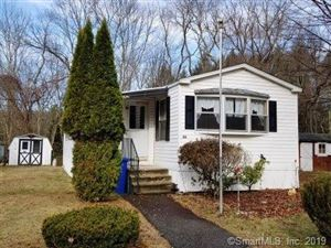 Photo of 46 Mary Belle Drive, Mansfield, CT 06268 (MLS # 170168913)