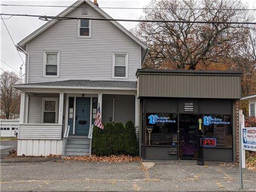 Photo of 803-807 Main Street, Torrington, CT 06790 (MLS # 170356913)