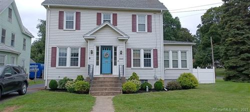 Photo of 1560 Main Street, Newington, CT 06111 (MLS # 170436913)