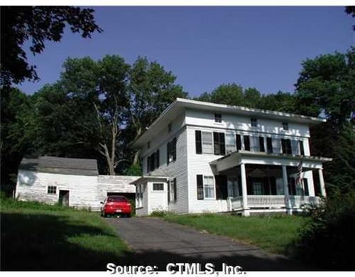 Photo of 14 North Street, Plymouth, CT 06782 (MLS # G598913)