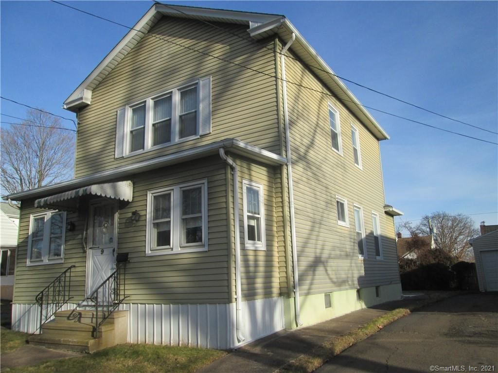 9 Lenox Street, East Haven, CT 06512 - #: 170391913