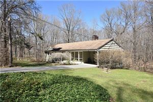 Photo of 32 Old Green Road, Newtown, CT 06482 (MLS # 170131914)