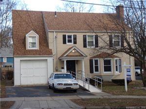 Photo of 108 Canterbury Street, Hartford, CT 06112 (MLS # 170155914)
