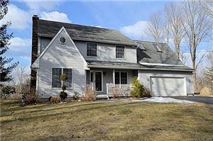 Photo of 21 Jurach Road, Colchester, CT 06415 (MLS # 170158914)